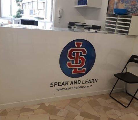 Speak And Learn
